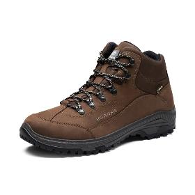 SCARPA 男款中帮徒步鞋-Cyrus Mid GTX 30014-200
