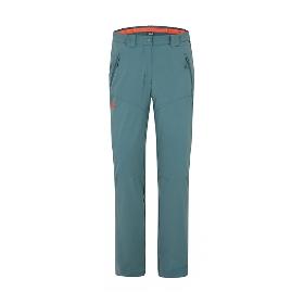 JACK WOLFSKIN/狼爪 女款软壳长裤-Marmes Flex Pants Women 5008691