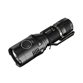 NITECORE/奈特科尔 Cree XM-L2 U2手电 960流明/1000流明 MH20
