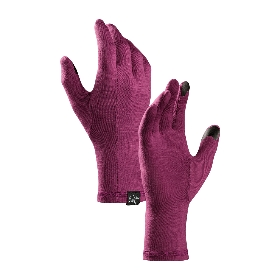 ARCTERYX/始祖鸟 羊毛手套Gothic Glove 19071