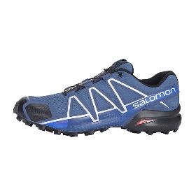 SALOMON/萨洛蒙 男款越野跑鞋-Speedcross 4 M 383136
