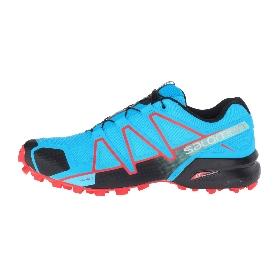 SALOMON/萨洛蒙 女款越野跑鞋-Speedcross 4 W 383102