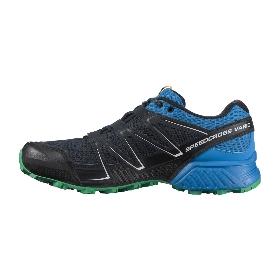 SALOMON/萨洛蒙 男款越野跑鞋-Speedcross Vario M 376121