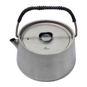 Fire-Maple/火枫  般若 钛茶壶 1701314 1L
