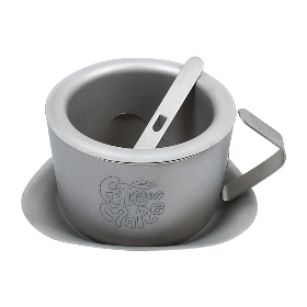 Fire-Maple/火枫 山丘钛咖啡杯 1702001