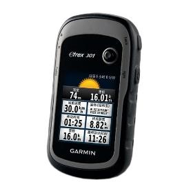 GARMIN/佳明 eTrex 301 GPS