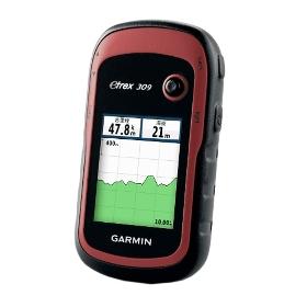 GARMIN/佳明  eTrex 309 手持式GPS