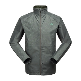 THE NORTH FACE/北面 男款跑步夹克-M Isotherm Jacket A2TGY