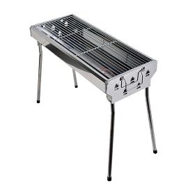 Dowell/多为 中号不锈钢煎烤炉 ND-6201B