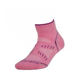 ZEALWOOD/赛乐 驰骋平板羊毛袜两双装 Spur LT 0991