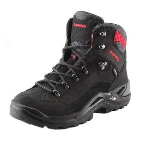 LOWA 男式中帮鞋-Renegade GTX L310945