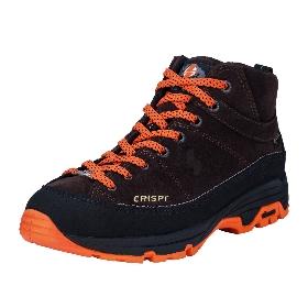 CRISPI 中帮反毛皮徒步鞋-A.Way Mid GTX  8009644(18504207)