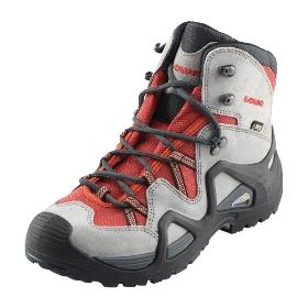 LOWA  女式中帮鞋-Zephyr GTX L320585