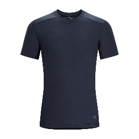 ARCTERYX/始祖鸟 男款羊毛短袖T恤 A2B T-Shirt M 17183【2017春夏新款】
