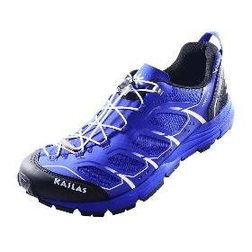 KAILAS/凯乐石 男款低帮跑山鞋(Fuga/飞翼2.0) KS610837