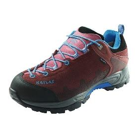 KAILAS/凯乐石 女款低帮防水徒步鞋 KS321626