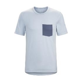 ARCTERYX/始祖鸟 Anzo T-Shirt M 男款速干短袖T恤 19080