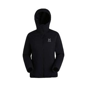 HAGLOFS/火柴棍 女款PF羽绒外套-Lean Down Jacket Women 603409【2017春夏新款】