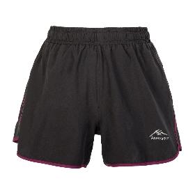 ANEMAQEN/阿尼玛卿 女款跑步短裤 APW-1709