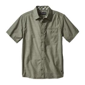 SMARTWOOL 男士短袖衬衫-Chambray SW000219