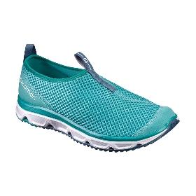 SALOMON/萨洛蒙 女款低帮休闲鞋-RX Moc 3 W 392446【春夏新款】