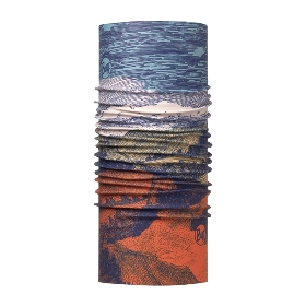 BUFF 成人系列头巾-High UV Buff Landscape Multi 113623.555.10