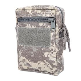 MAGFORCE/麦格霍斯 直式战术杂物袋7*5*2-花色 0242