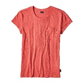 PATAGONIA/巴塔哥尼亚 女款T恤-W's Mainstay Tee 52980