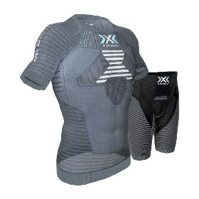 X-BIONIC 男士弹力塑形效能健身套装XT00205960