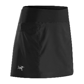 ARCTERYX/ Lyra Skort W 女款裙裤 15516 【2017春夏新款】