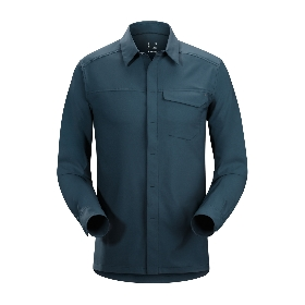 ARCTERYX 男款速干长袖衬衣 Skyline LS Shirt M 19065 【2017春夏新款】