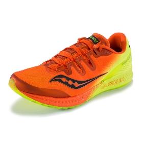 SAUCONY/圣康尼 男款舒适缓震跑鞋Freedom Iso S203552 【2017春夏新款】