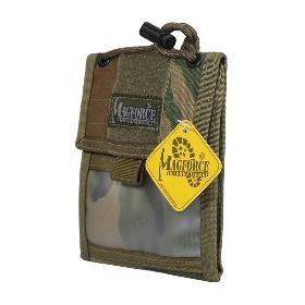 MAGFORCE/麦格霍斯 护照证件套花色 0802