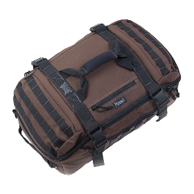 MAGFORCE/麦格霍斯 旅行家装备包登机版 0613