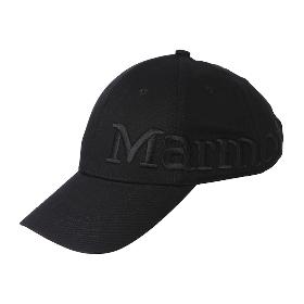 MARMOT/土拨鼠 中性帽子棒球帽-Name Dropper Hat F17210 【2017春夏新款】