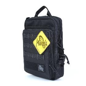 MAGFORCE/麦格霍斯 轻行者双前袋电脑保护袋13# 6606