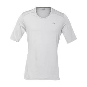 NORRONA/老人头 男款羊毛短袖上衣(贴身层)-Wool T-shirt 3801-17 【2017春夏新款】