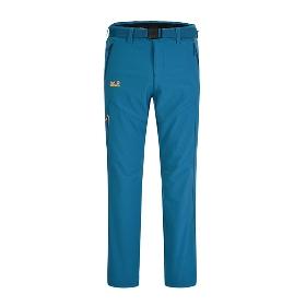 JWS/狼爪 男款抓绒软壳长裤 5007651