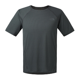 THE NORTH FACE/北面 男款短袖跑步T恤-Men's A2TZC