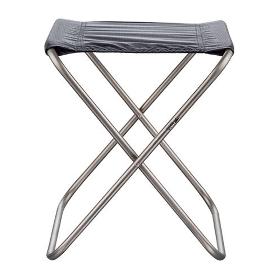 KEITH/铠斯 户外便携钛折叠凳钓鱼凳摄影凳TI2501