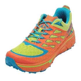 TECNICA/泰尼卡 男款越野跑鞋-Supreme Max 3.0 Ms 112365