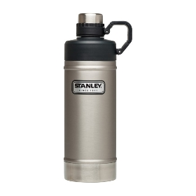 STANLEY/史丹利 户外304不锈钢真空保温水瓶532ml 02105