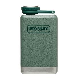 STANLEY/史丹利 户外探险系列复古不锈钢随行壶0.15L 01695【2017春夏新款】
