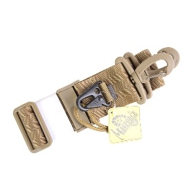 MAGFORCE/麦格霍斯 2寸滑动式背带-付挂钩 MP0222