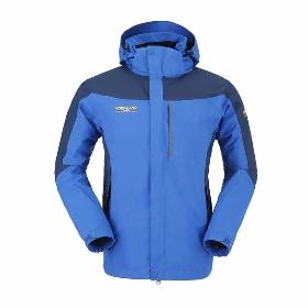 NORTHLAND/诺诗兰 纳文男式冲锋衣 GS145305