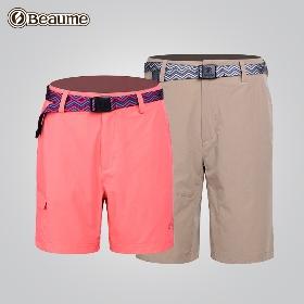 BEAUME/宝美 FLA72203 男款速干短裤