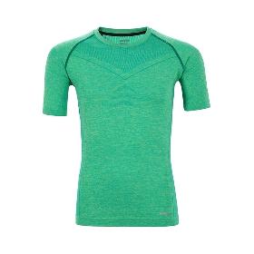UTO/悠途  974101 定制款跑步男士短袖衫
