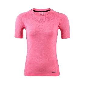 UTO/悠途  974201 定制款跑步女士短袖衫