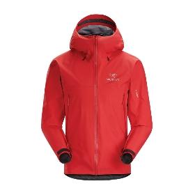 ARCTERYX/始祖鸟 18007 Beta LT Jacket M 男款GTX连帽冲锋衣
