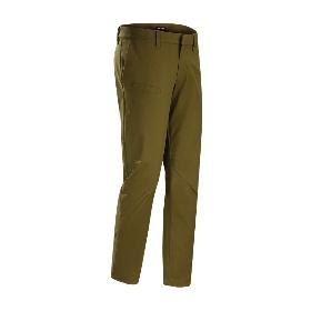 ARCTERYX/始祖鸟 20158 Abbott Pant M 男款休闲长裤